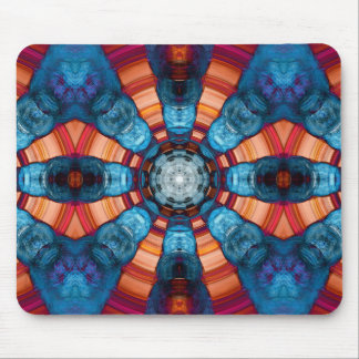 Fuel Rods Mouse Pad