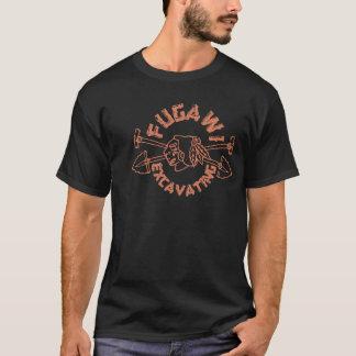 FUGAWI EXCAVATING T-Shirt