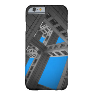 Fuji Building whole ways Barely There iPhone 6 Case