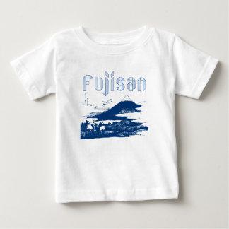 Fujisan Mount Fuji Baby T-Shirt