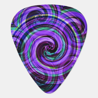 Fulfilled_ Guitar Pick