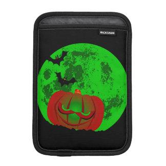 Full Halloween Moon iPad Mini Sleeve