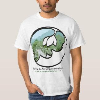 Full Logo, Color T-shirt