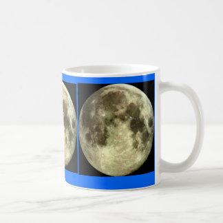 Full Moon Mug Coffee Mug