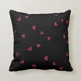 Full of love heart pillow