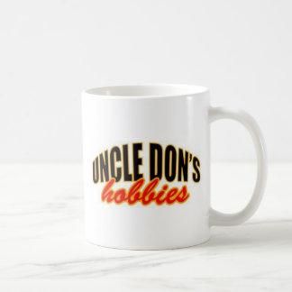Full Service Hobbies Since 1955  (760)-346-8856 Coffee Mug