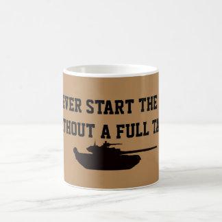 Full Tank Mug