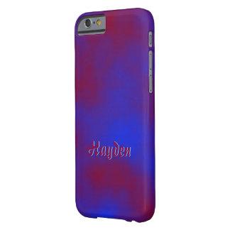 Full Two Tones Purple iPhone case