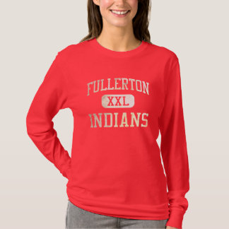 Fullerton Indians Athletics T-Shirt