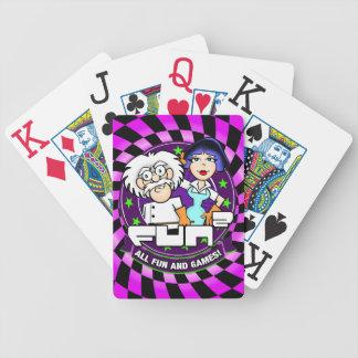 Fun2 Bicycle Playing Cards