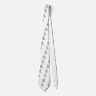 Fun and Funky Feather Series Tie