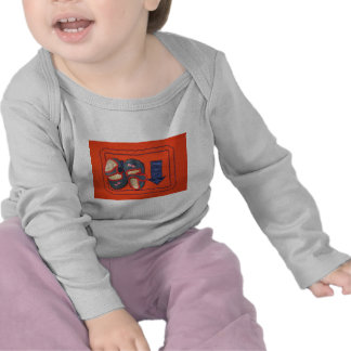 Fun Baby Shoes Kids and Baby Tees!