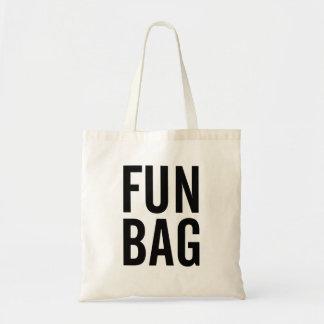 Fun Bag Tote Bag