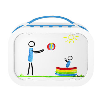 fun lunch box