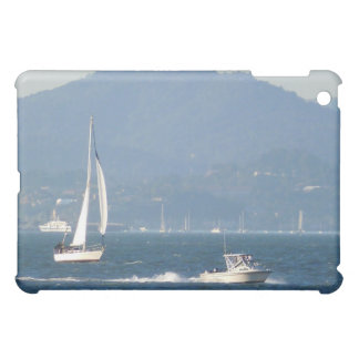 Fun On San Francisco Bay Cover For The iPad Mini
