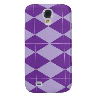 Fun Patterns Galaxy S4 Case