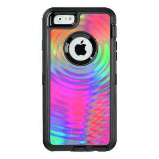 Fun Ripples OtterBox Defender iPhone Case