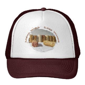 Fun Wine Lovers Hat! Cap