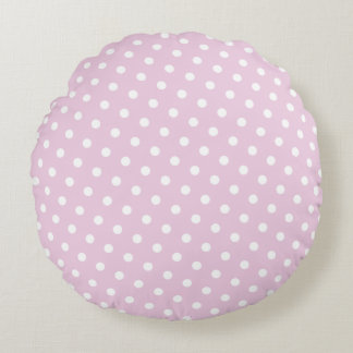 FunBugs Round Cushion