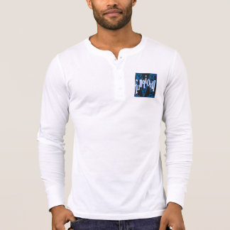 Functional___M Henley T-Shirt