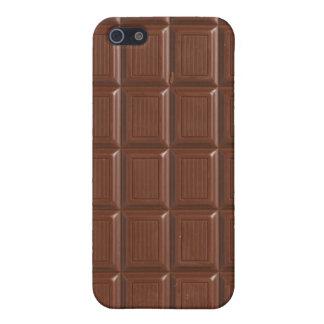 Funda  Cases Chocolate 🍫 iPhone 5/5S Case