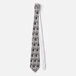 Funky Bathroom Tie