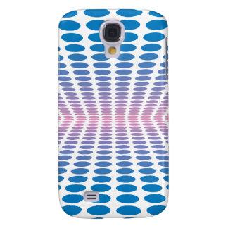 funky fashion  galaxy s4 case