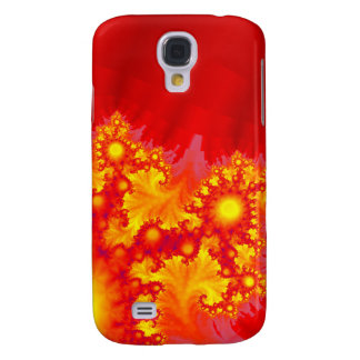 funky fractals 3 casing galaxy s4 case