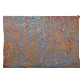 Funky Grunge Placemat