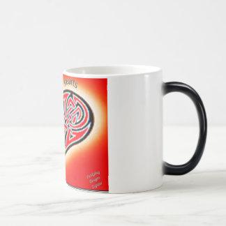Funky Hearts Mug