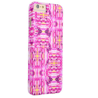 Funky Hippy Pinkalicious Iphone6 Case