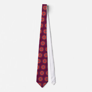 Funky  Mandala Tie