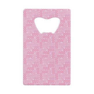 Funky Pastel Pink Memphis Design