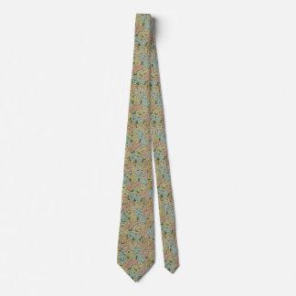 Funky Pattern Tie