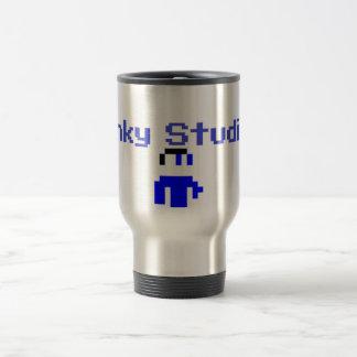 Funky Studio Travel Mug