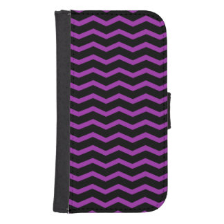 Funky Trendy Retro Abstract Chevron Pattern