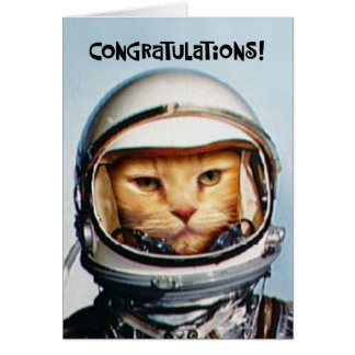 Funny 39th Birthday Congratulations Greeting Card