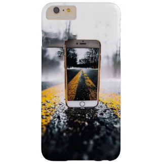 funny barely there iPhone 6 plus case