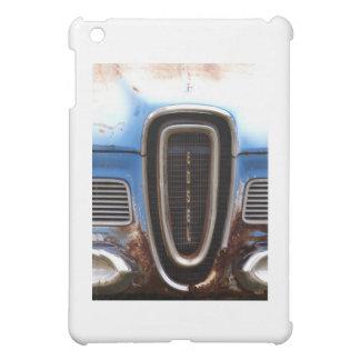 Funny, cars, cover for the iPad mini