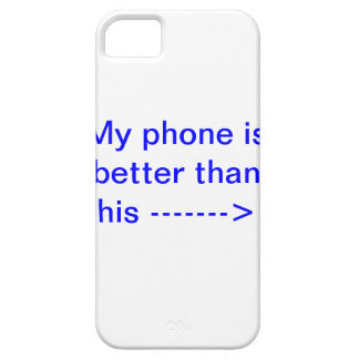 funny case for the iPhone 5