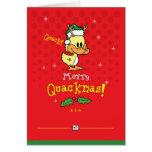 Funny Christmas Card cb024