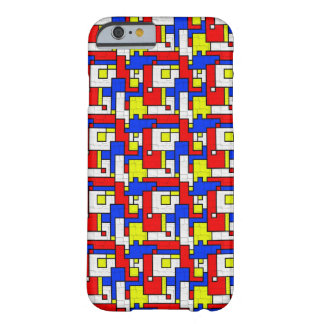 Funny colors! barely there iPhone 6 case