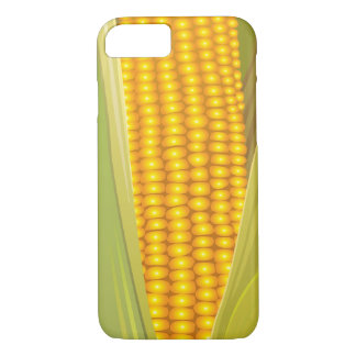 Funny Corn iPhone 7 case