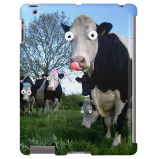 Funny Cow, Ipad Case