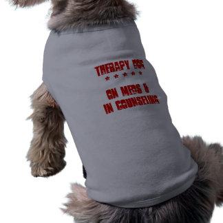 Funny Dog Behavioral Problems Dog T-shirt