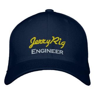 Funny Engineer Baseball Cap