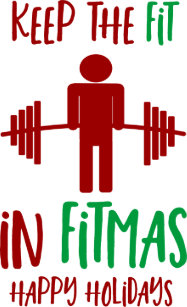 Funny Christmas Workout Quotes Manny Quote