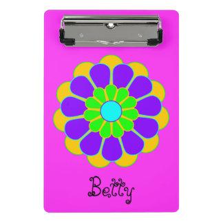 Funny Flower Power Bloom II + your backgr. & idea