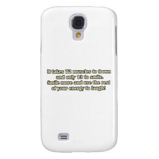 Funny Galaxy S4 Case