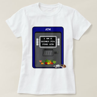 Funny Guinea Pig Shirt
